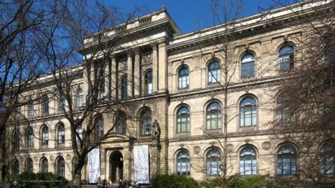 Museum für Naturkunde, Berlin