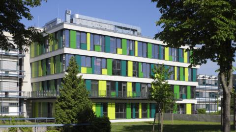 Max-Planck-Institut, Berlin