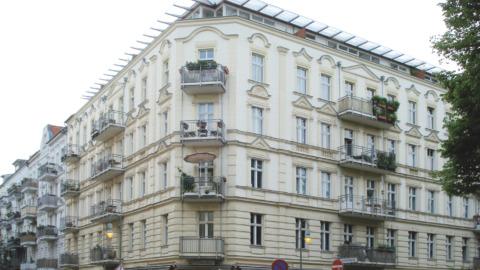 Residenz Berolina GmbH & Co. KG, Berlin