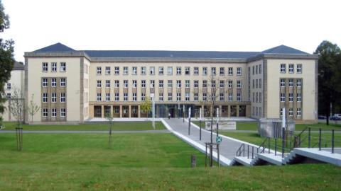 Bundessozialgericht, Kassel